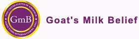 GmB國際食品股份有限公司生產一系列高品質羊奶製品 - Best Source of Goat Milk and Goatmilk products from GMB Food